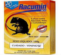 Thuốc diệt mối Racumin