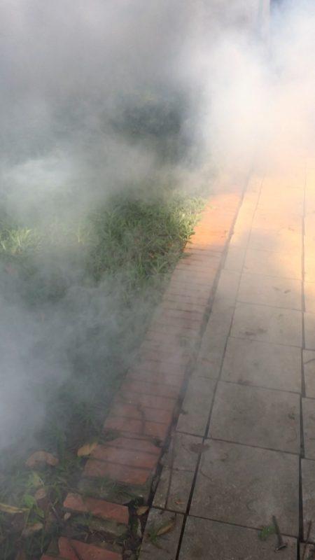 phun muỗi quận Hà Đông